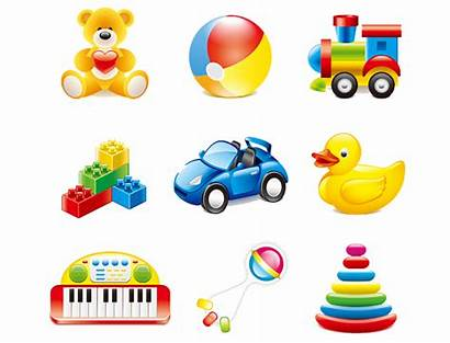 Toys Toy Clipart Many Transparent Webstockreview Icon