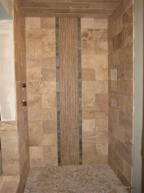 Shower Tile Ideas  Quiet Corner