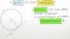 Umfang Berechnen Kreis Online : tangente an kreis konstruieren mathematik online lernen ~ Themetempest.com Abrechnung