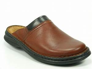 Superfit Size Chart Josef Seibel Shoes Men 39 S Mules Leather Clogs Max Smooth