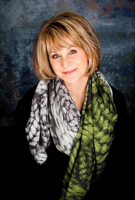 Book Notes New Hampshire: Q&A: Barbara Delinsky
