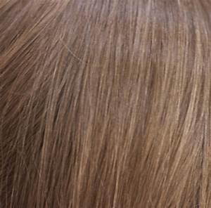 Neutral Dark Ash Blonde Natural Hair Colour - Daniel Field