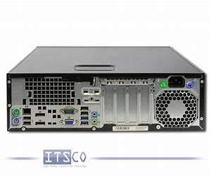 Laptop Gebraucht Günstig : hp prodesk 600 g1 core i5 4570 g nstig gebraucht kaufen ~ Jslefanu.com Haus und Dekorationen