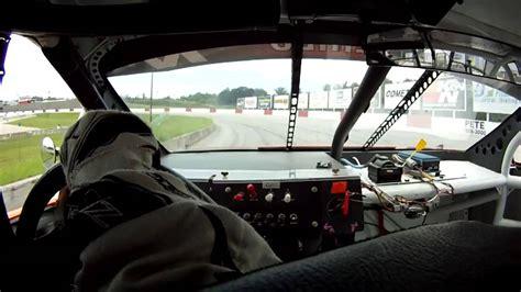 Polandwrs- Inside The Nascar Racing Car