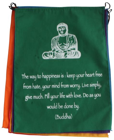 inspirational quotes prayer flags