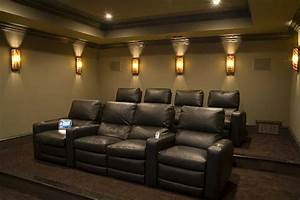 Beautiful persuasion home theater home theater furniture for Home theater furniture