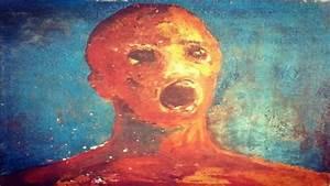 FOTOS: 10 pinturas que han sido consideradas malditas