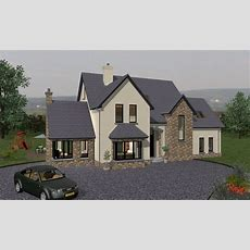 Irish House Plans And Designs Irish Traditional House