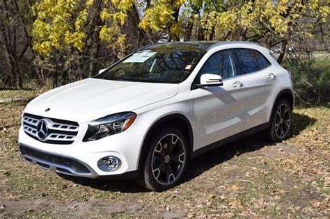 Gla250, gla250 4matic, and amg gla 45. New 2018 Mercedes-Benz GLA GLA 250 4MATIC® SUV SUV in Maplewood #8N10025 | Mercedes-Benz of St. Paul