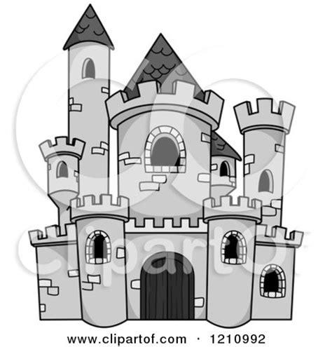 royalty free rf facade clipart illustrations vector