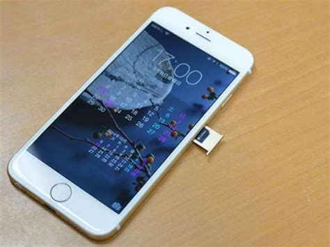 sim free iphone 6 simフリー iphone 6 にキャリア各社のsimを挿してみた 速攻チェック編 itmedia mobile