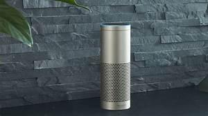 Amazon Announces New Echo  Echo Plus  Echo Spot  Echo