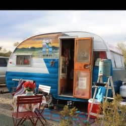 Club Vintage Camper Trailers