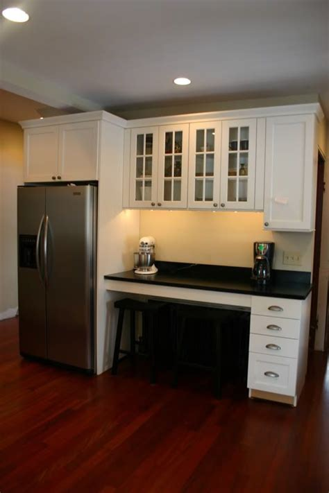 Kitchen Hutch Built Over Radiator  Google Search  Home