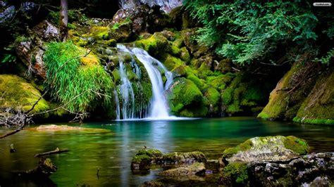 3d Wallpaper Waterfall by 3d Waterfalls 3d Waterfall Wallpapers Hd Wallpapers