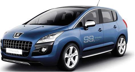 La première voiture hybride diesel-électrique - Science & Vie