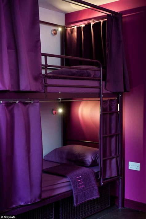 london posh hostel  open  grade  listed jacobean