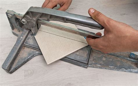 cutting porcelain tile how to cut ceramic tile howtospecialist how to build