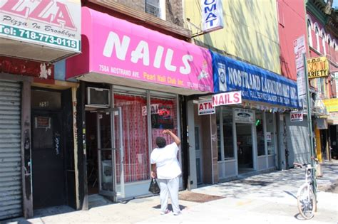 brooklyn nail salons protest increased regulations