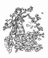 Blossom Cherry Coloring Japanese Tree Blossoms Jadedragonne Drawing Colouring Sakura Line Jade Printable Adult Deviantart Dragonne Getdrawings Flower Sheets Chinese sketch template