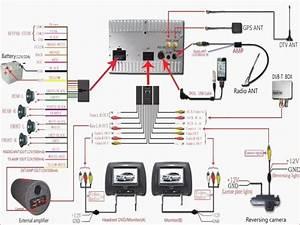 Pioneer Avh 4200nex  U2014 Kejomoro Fresh Ideas   Pioneer Avh X2800bs Wiring Diagram
