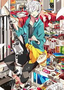 Anime boy | Anime/ Manga/ Games | Pinterest