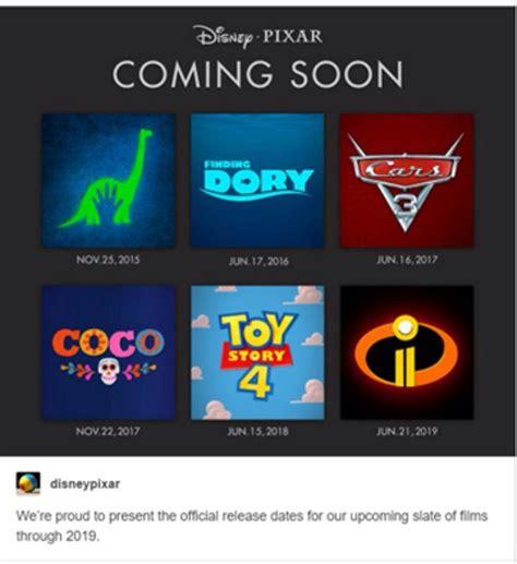 Coming soon | Disney pixar, Disney facts, Disney love