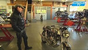 Bmw Moto Rouen : florent pagny restaure des motos anciennes youtube ~ Medecine-chirurgie-esthetiques.com Avis de Voitures