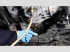Ford Kuga Automatic Transmission Maintenance How to solve