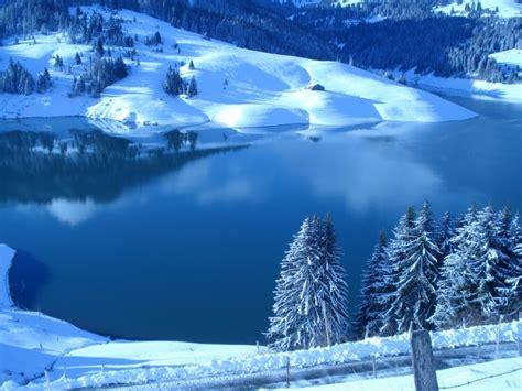 fond ecran chalet montagne scenery wallpaper fond d 233 cran paysage montagne en hiver