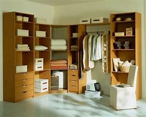Dressing Lapeyre Espace : dressing rangement pratique et raffin galerie photos d 39 article 10 16 ~ Melissatoandfro.com Idées de Décoration
