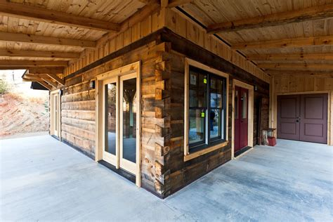 cabin gallery dovetail cabins
