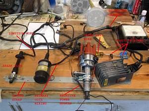 Bench Testing Bosch 3 Pin Cdi   Possible