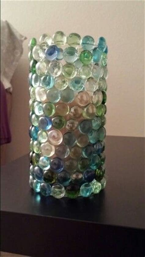 The Empty Vase Rock by 14 Best Images About Glass Rock Crafts On