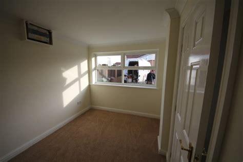 one car garage conversion garage conversions dobson building contractors west yorkshire