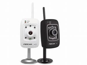 Foscam Indoor Fi8909w W  Mjpeg Night Vision Wireless