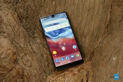 Phone Essential Android Phones Notch Sprint Version