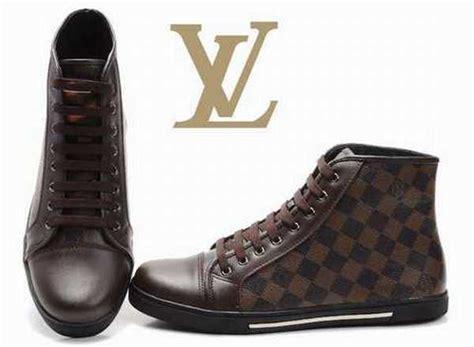 Chaussures Louis Vuitton Site Officiel