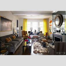 Alist Interior Designers From Elle Decor  Top Designers