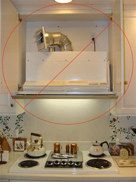 30 Inch Ductless Under Cabinet Range Hood by Ductless Range Hood Images