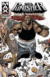 Punisher Presents Barracuda MAX Vol 1 2 | Marvel Database ...