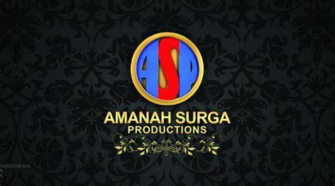 Sinemart Pindah Ke Sctv Amanah Surga Productions Bakal