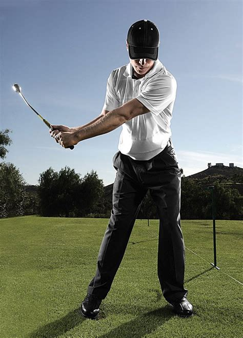 golf swing trainers golf bag central