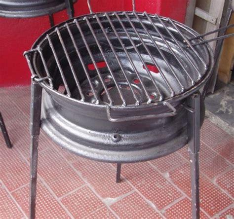 fabriquer un barbecue pas cher comment fabriquer un barbecue en fer de conception de maison