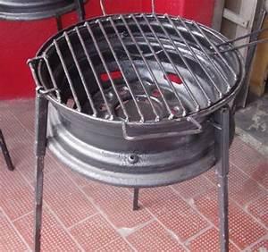 Fabriquer Un Barbecue Comment Fabriquer Un Barbecue Couvercle Type