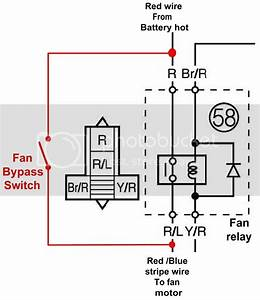 Fan Overide Switch - Yamaha Rhino Forum