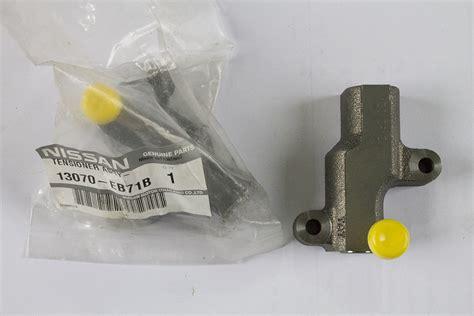 yd25 duplex timing chain conversion kit