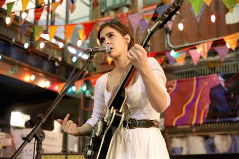 VERA SOLA PLAYS ROUGH TRADE - Pancakes And Whiskey