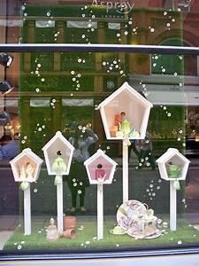 Spring, Window, Display, Window, Display, Retail, Spring, Window