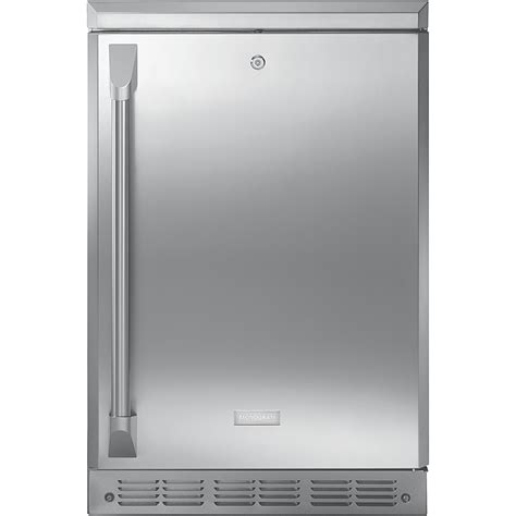 monogram  cu ft compact refrigerator stainless steel  pacific sales